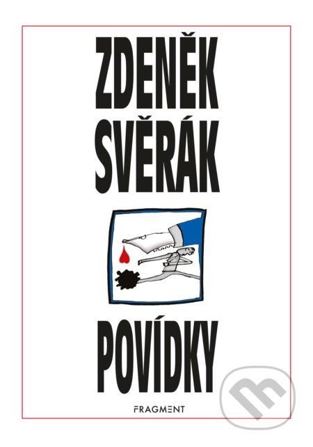 Povídky - Zdeněk Svěrák, Jaroslav Weigel