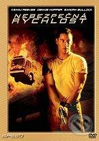 Nebezpečná rýchlosť DVD