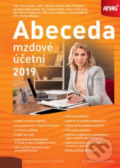 Abeceda mzdové účetní - Náhled učebnice