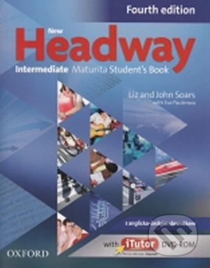 New Headway: Intermediate Maturita Student's Book (4th edition) - Náhled učebnice