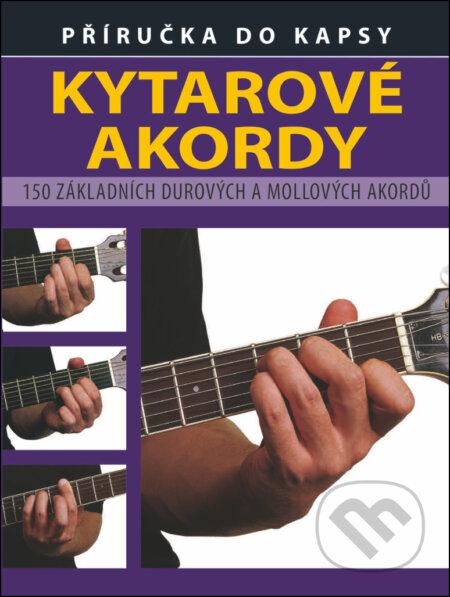 Kytarové akordy -