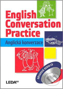 Leda English Conversation Practice -