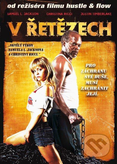 V reťaziach DVD