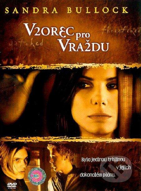 Vražda podľa plánu DVD