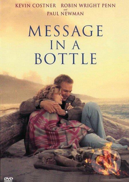 Vzkaz v láhvi DVD