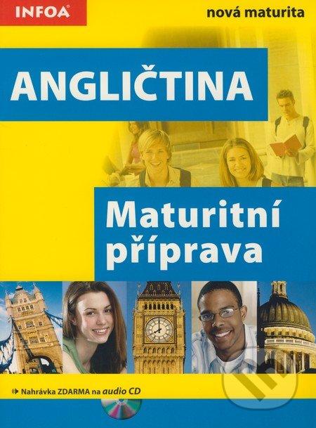 Angličtina - Maturitní příprava -
