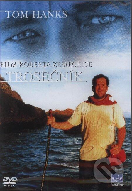 Stroskotanec DVD