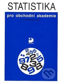 Statistika pro obchodní akademie - Zdeněk Burda