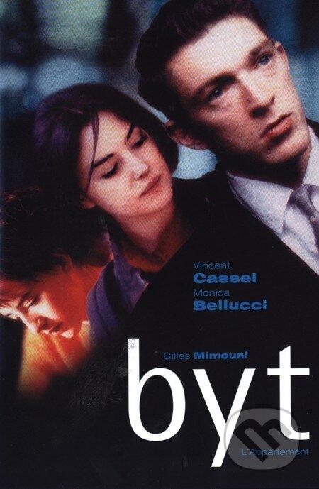 Byt DVD