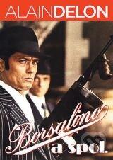Borsalino a spol. DVD