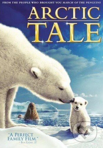 Polárny príbeh DVD