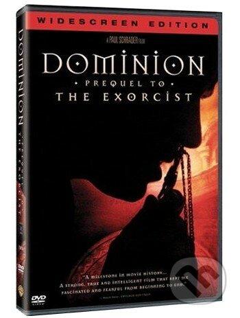 Dominion: Pod nadvládou zla DVD