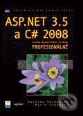 ASP.NET 3.5 a C# 2008 - Matthew MacDonald, Mario Szpuszta