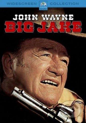 Veľký Jake DVD