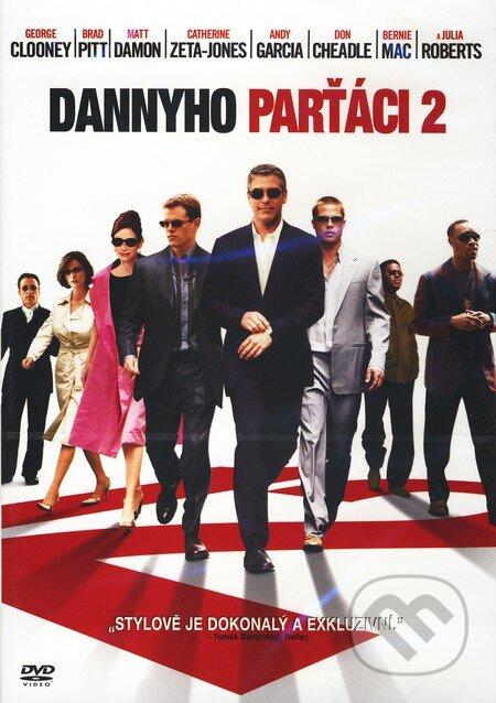 Dannyho parťáci 2 DVD