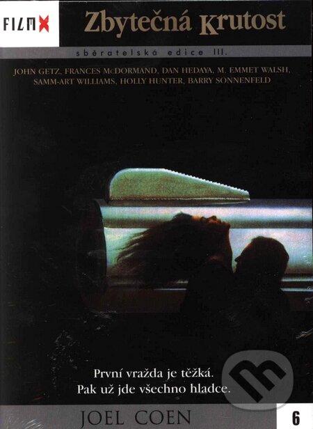 Zbytočná krutosť DVD