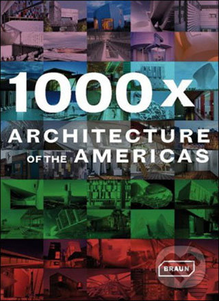 1000 x Architecture of the Americas -