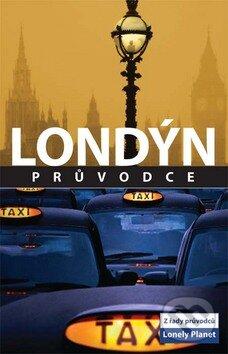 Londýn - průvodce -