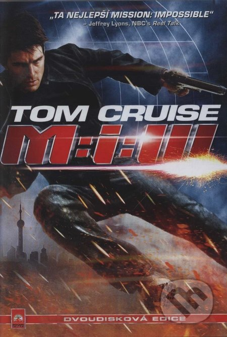 Mission: Impossible III (2DVD) DVD