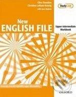 New English File - Upper-intermediate - Workbook -