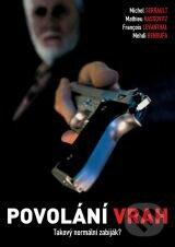 Povolanie vrah DVD