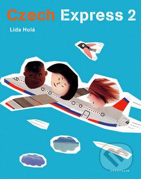 Czech Express 2 - Lída Holá