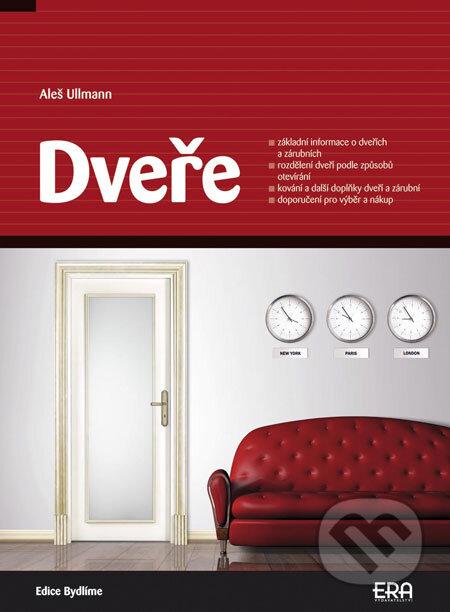 Dveře - Aleš Ullmann