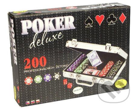 Poker Deluxe -