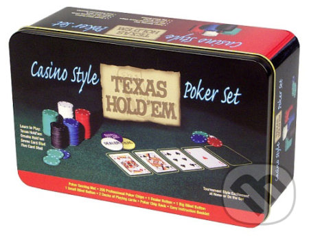 Poker Economy -