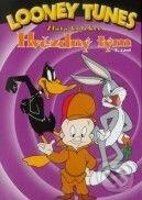 Looney Tunes: Hvězdný tým 3.část DVD