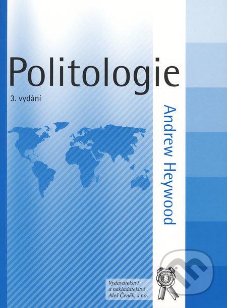 Politologie - Andrew Heywood