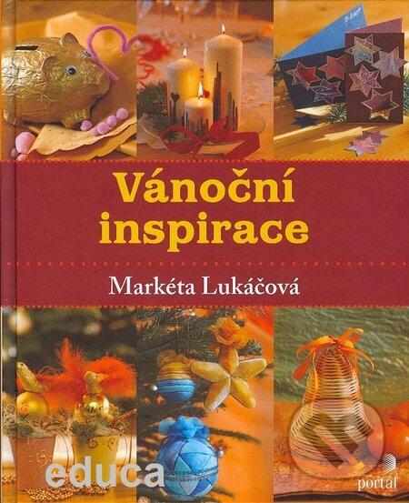 Vánoční inspirace - Markéta Lukáčová