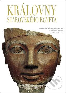 Královny starověkého Egypta - Rosanna Pirelli a kol.