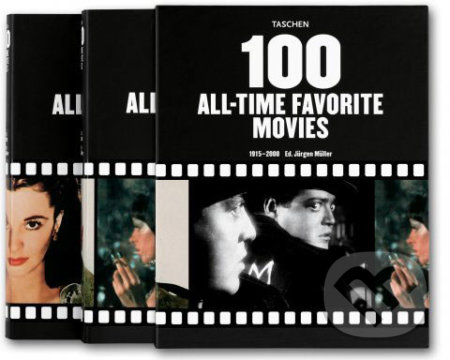 100 All-Time Favorite Movies - Jürgen Müller