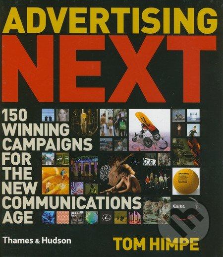 Advertising Next - Tom Himpe
