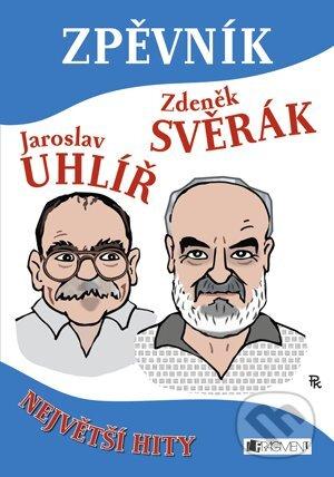 Zpěvník - Zdeněk Svěrák, Jaroslav Uhlíř