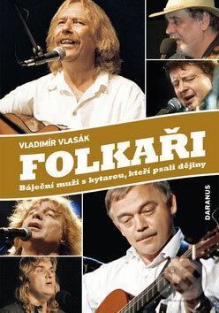 Folkaři - Vladimír Vlasák