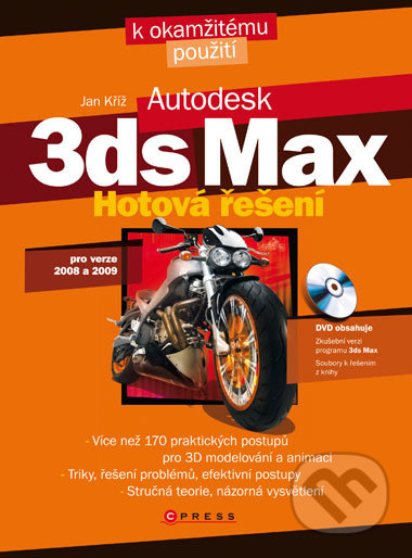 3ds Max - Jan Kříž