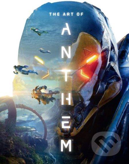 The Art of Anthem -