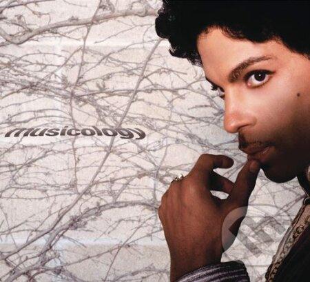 Prince: Musicology - Prince