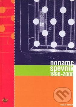 No Name - spevník 1998 - 2008 -