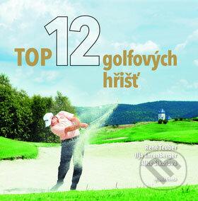 Počet golfových hřišť v čr