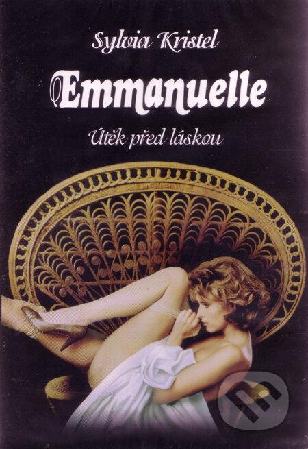 Emmanuelle - Útek pred láskou DVD