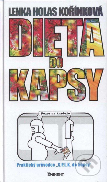 Dieta do kapsy - Lenka Holas Kořínková