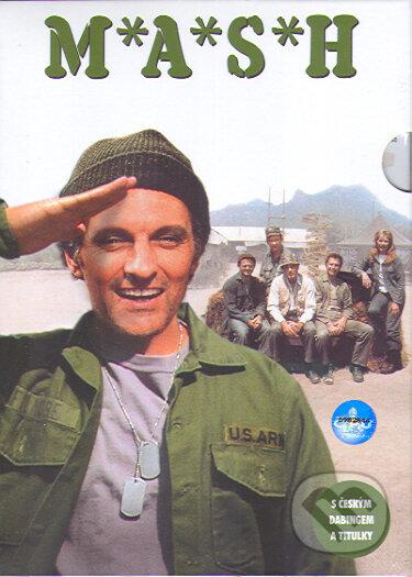 M.A.S.H. (seriál) - 1. séria DVD
