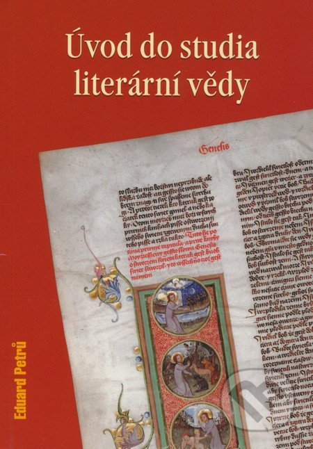 Úvod do studia literární vědy - Náhled učebnice