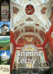 Střední Čechy - Jaroslav Kocourek