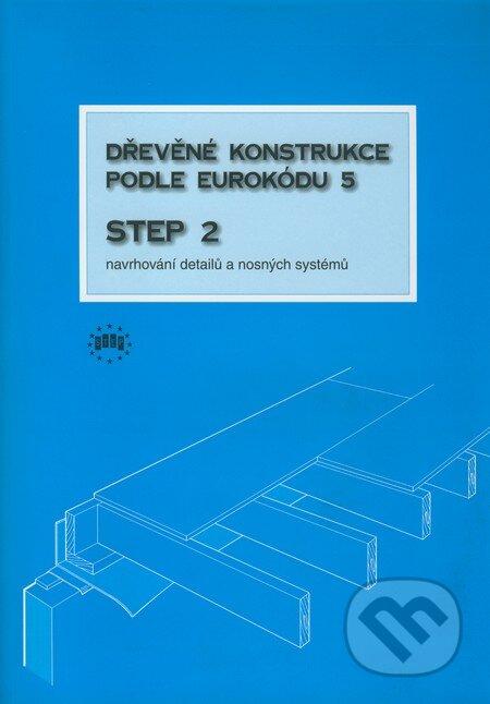 Dřevěné konstrukce podle eurokódu 5 -