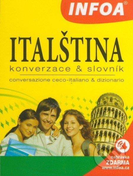Italština - Jana Navrátilová