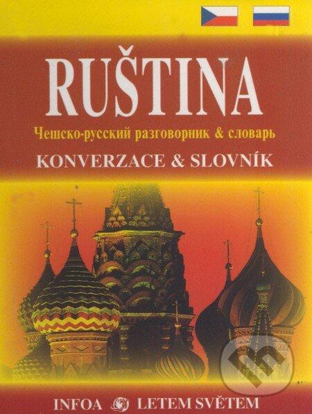 Ruština - Jana Navrátilová